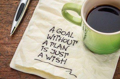 Goal Getting