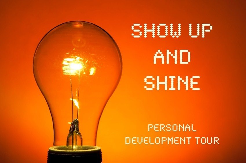 Personal Development Tour