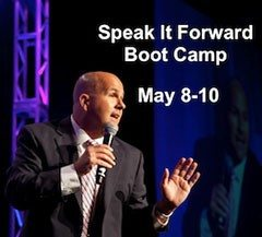 Speak It Forward Boot Camp