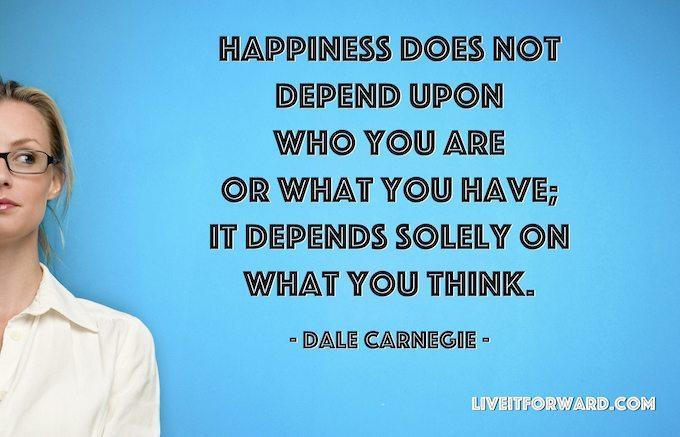 Happiness - Be Happy