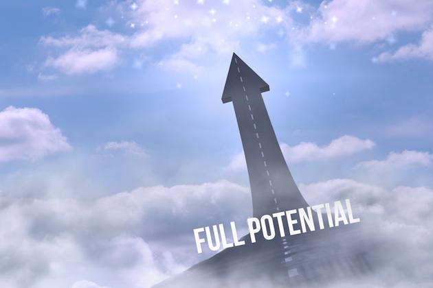 Smart Goals - Full Potential