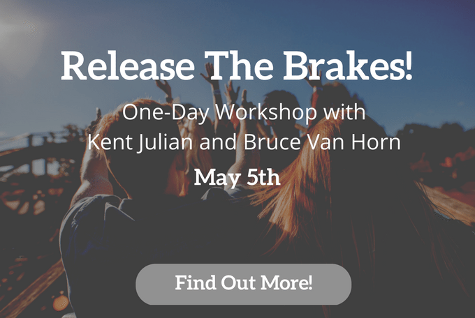 Live Event - Release The Brakes
