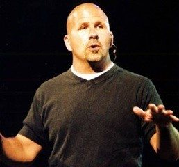 Motivational Youth Speaker - Kent Julian