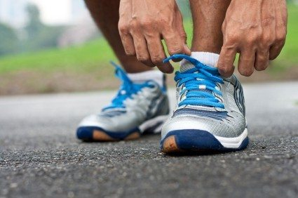 How To Improve Yourself - Running