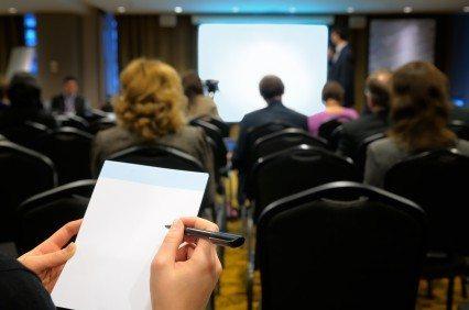 Professional Speakers Training