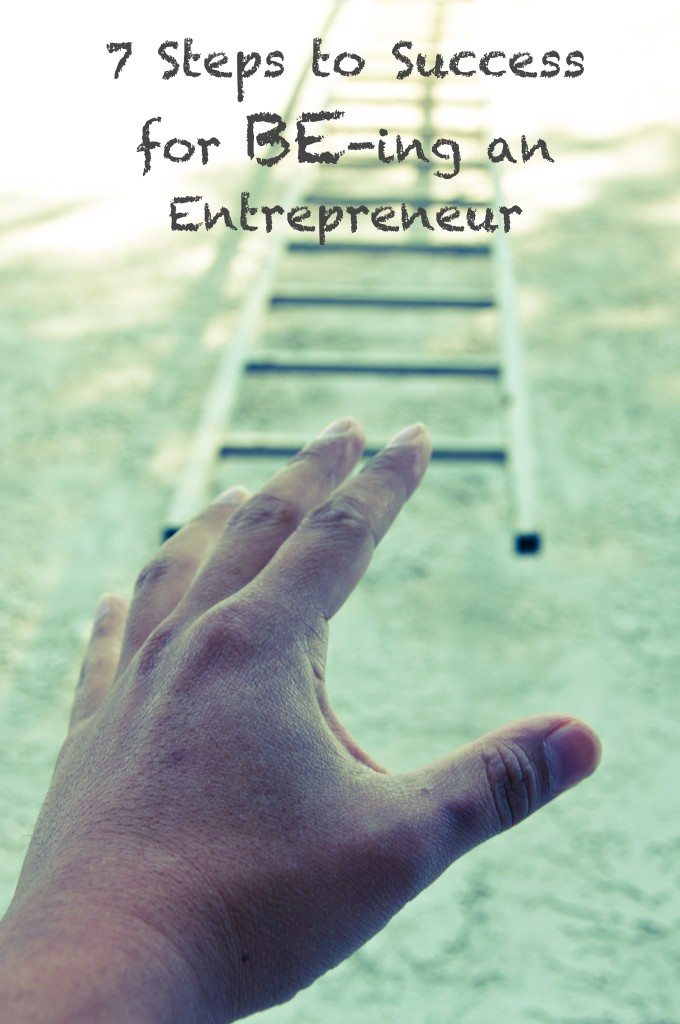 Just how to Become an Entrepreneur