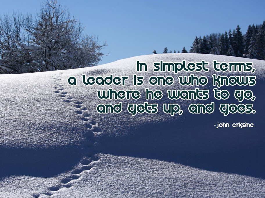 Leadership Characteristics - What Makes a Great Leader?
