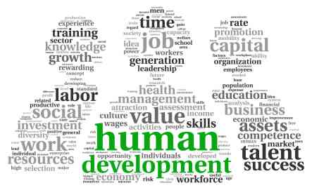 Are You a Boss or Leader? A Human Development Question