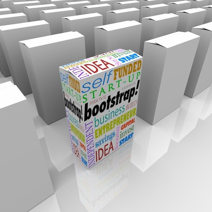 3 Keys to Bootstrapping Your Business