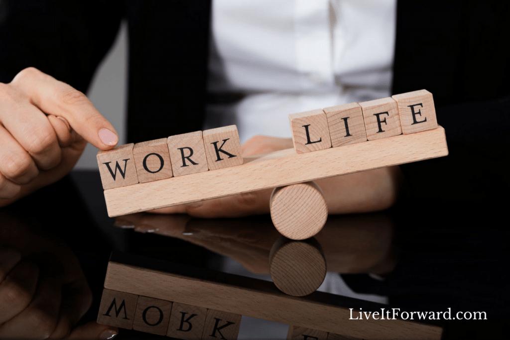 3 Work-Life Balance Tips That Actually Work