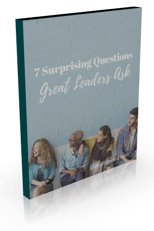 7 Surprising Questions Great Leaders Ask - Resource Image