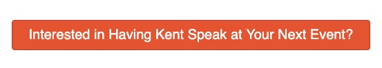 Interested In Having Kent Julian Speak at Your Next Event