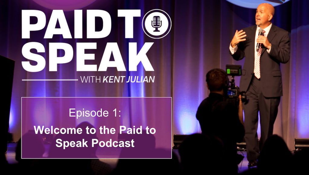 Paid to Speak Podcast
