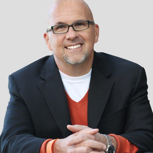 Kent Julian | High Performance and Productivity Speaker | Keynote Speaker